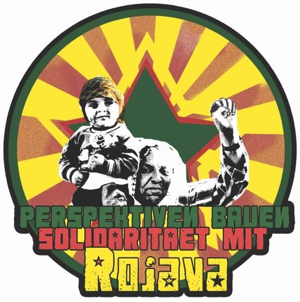 Logo Solidaritätskampagne