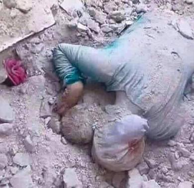 Qamishli Daesh Anschlag